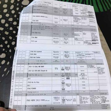 "EXO-L listed EXO's excellent live performances to defend against Knet's accusation of ""lip-syncing due to being untalented"" over the last time"