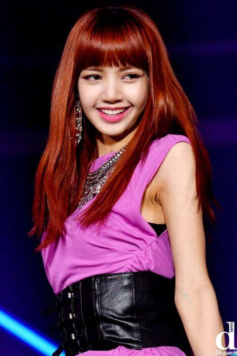 Lisa and Minnie, who is the Thai goddess of Kpop?
