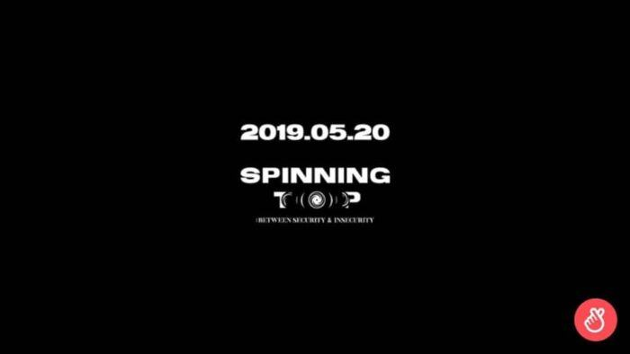 "There is no release time in the teaser of MV ""ECLIPSE""."