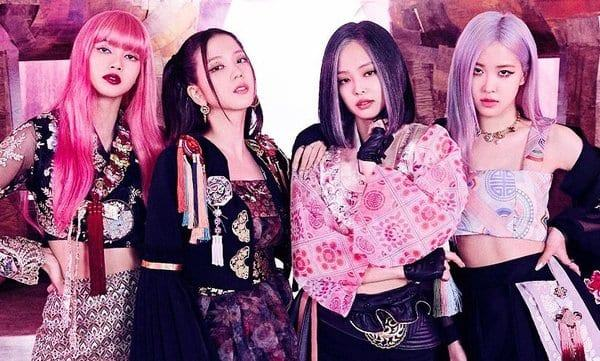 Top 20 Kpop songs of 2020 voted by international fans: BTS and BLACKPINK are not the winners