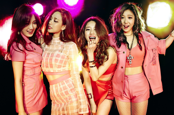 why Kpop idols want to leave theirs agencies