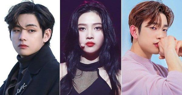 Kpop idols are still favorably invited to acting