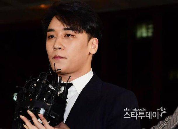 The reason why Seungri (former BigBang member) is unable to discharge despite finishing his military service last month